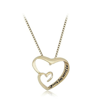 Qoo10 my sister my friend open heart personalized promise my sister my friend open heart personalized promise pendant necklace 18 aloadofball Choice Image