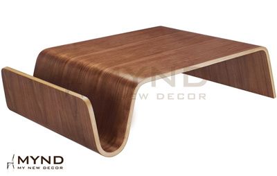 Qoo Coffee Table Furniture Deco - Scando coffee table