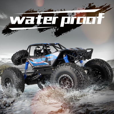 MZ RC Cars All Terrain Remote Control High Speed Vehicle 2 4Ghz 4WD Eletric  RC Toys Off Road Truck