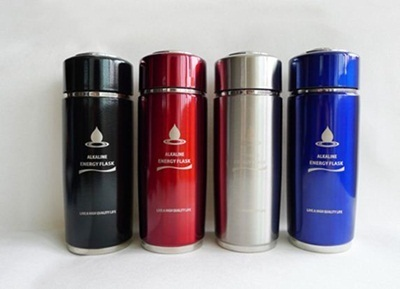 Qoo10 - Alkaline Flask : Drinks & Sweets