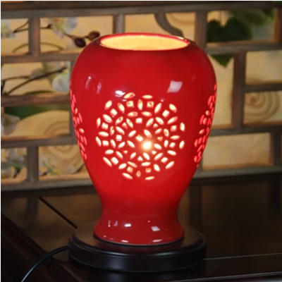 Qoo10 Natural Himalayan Crystal Salt Lamps Salt Lamps Chinese Red