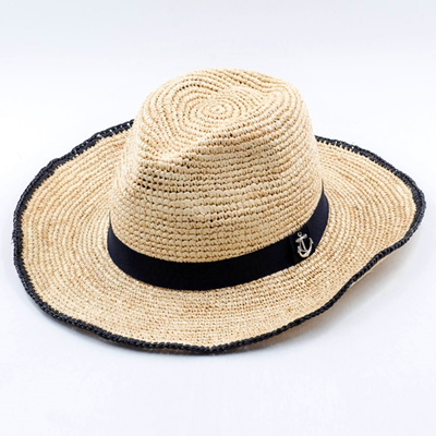 Qoo10 - Natural lafeicao Jazz Hat straw hat summer Hat custom tourism  Holiday ...   Men s Bags   Sho. c38cce2d969