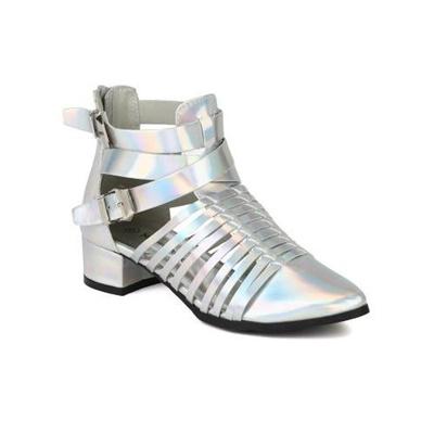 ba4da3053112 Qoo10 - (Nature Breeze) Women s Boots DIRECT FROM USA Nature Breeze BK20  Women...   Shoes