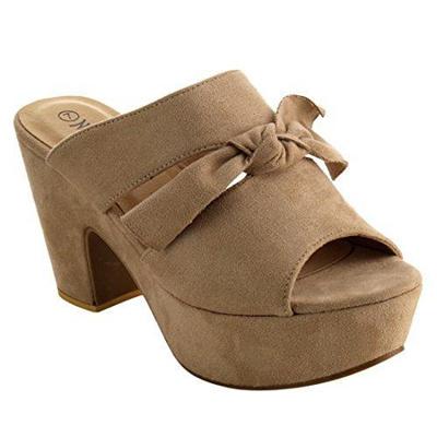3b8cd4dbfe5d Qoo10 - (Nature Breeze) Women s Sandals DIRECT FROM USA Nature Breeze FI10  Wom...   Shoes