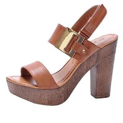 daa149cdb764 Qoo10 - (Nature Breeze) Women s Sandals DIRECT FROM USA Nature Breeze Women  s ...   Shoes