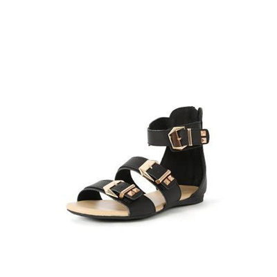162417d3e2a2 Qoo10 - (Nature Breeze) Women s Sandals DIRECT FROM USA Rome 01 Womens  Strappy...   Shoes