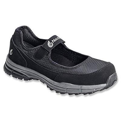 cf554066226221 Qoo10 - (Nautilus Safety Footwear)/Women s/Flats/DIRECT FROM USA/Nautilus  Safe... : Shoes