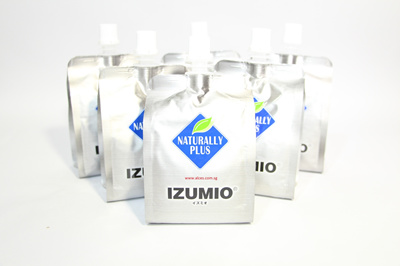 NDP Promo: Authentic! ★ Izumio ★ Hydrogen Water from Japan  Best Seller #1  in Japan!
