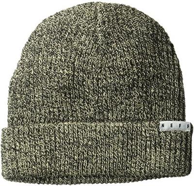 4eb53439060 Qoo10 - NEFF Heather Fold Cuffed Beanie Unisex Best Soft Winter Hat ...