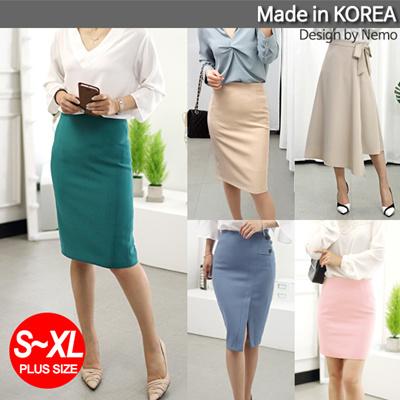 4781eb8dd40b SK25[@@NEMO Skirts]Luxury Design/Women Fashion/Pencil skirt/