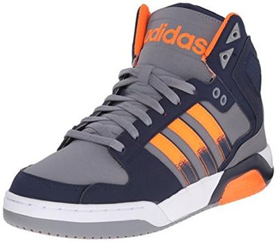 37edfa4bd97 Qoo10 - (NEO) adidas NEO Men s BB9TIS Lifestyle Basketball Shoe ...
