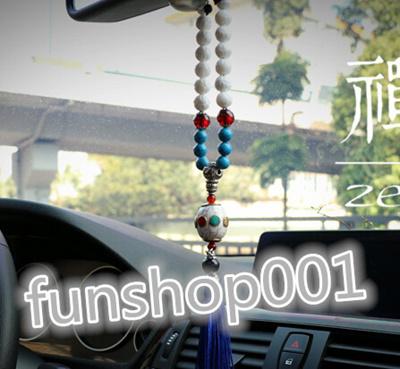 Qoo10 Nepal Prayer Wheel Car Ornaments Mirror Pendant Jewelry