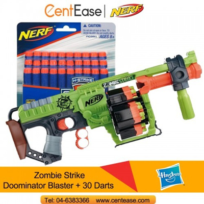 Nerf Doominator | Toys - Outdoor | Gumtree Australia Gungahlin Area -  Amaroo | 1171023191