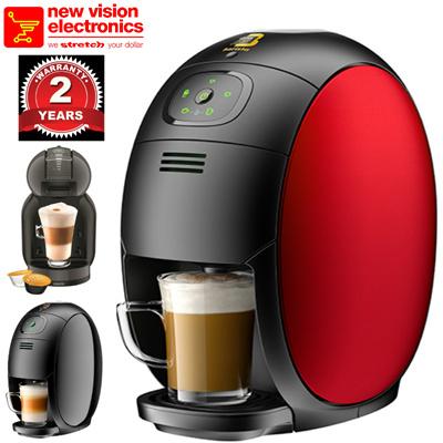 qoo10 coffee maker home electronics. Black Bedroom Furniture Sets. Home Design Ideas