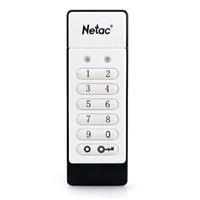 Netac U618 encrypted Thumbdrive USB Flash Drive protect your data photos Image
