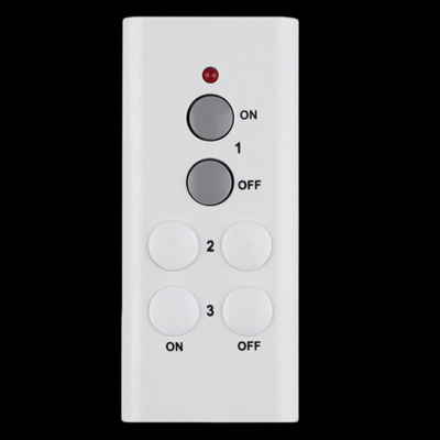Qoo10 New 1 Wireless Remote Control Power Outlet Light Switch