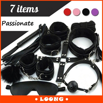 Qoo10 new 7 items sex toys cotton rope handcuffs collar string new 7 items sex toys cotton rope handcuffs collar string mouth ceppi whip suit offbeat bondage fandeluxe Choice Image