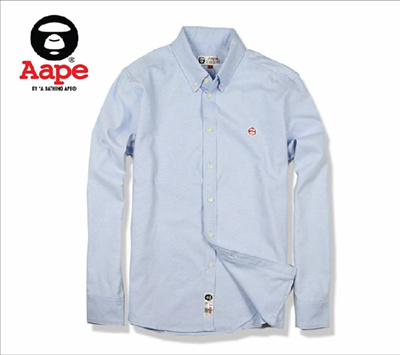 bape long sleeve shirt