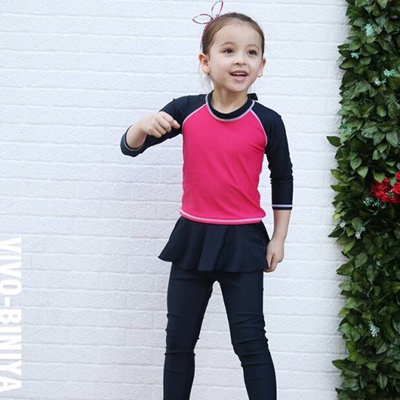 Qoo10 Swimwear Swimsuit Kids Fashion