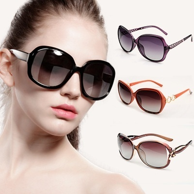 Protect Your Eyes with Sunglasses