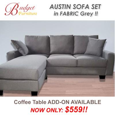 Qoo10 L Shape Sofa Set Furniture Deco