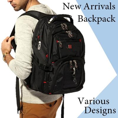 4909fa167183 NEW ARRIVAL Swiss Gear Multifunction Backpack   Swiss Gear Laptop notebook  bag   travel bag