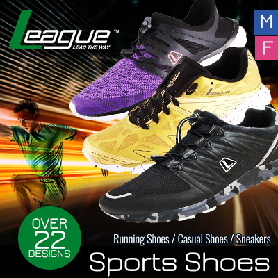 ☆NEW ARRIVALS LEAGUE SHOES☆FREE SHIPPING  (Running Shoes Casual Shoes  e3989ac485