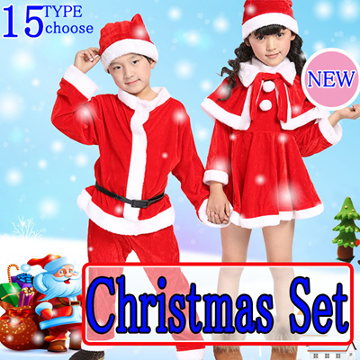 534f02e5fb310 ❤New Arrivals Merry Christmas/Christmas clothes/Santa Claus/Holiday clothes ❤Kids
