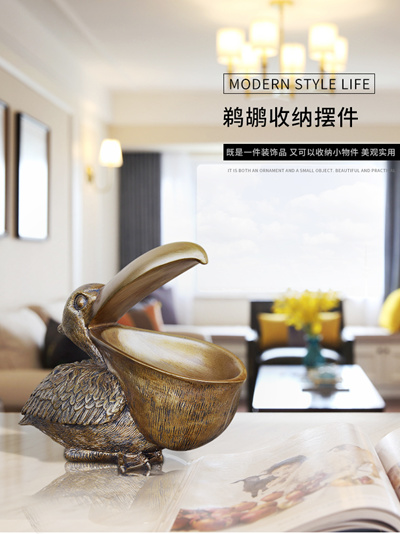 New Arrive Bird Home Decoration