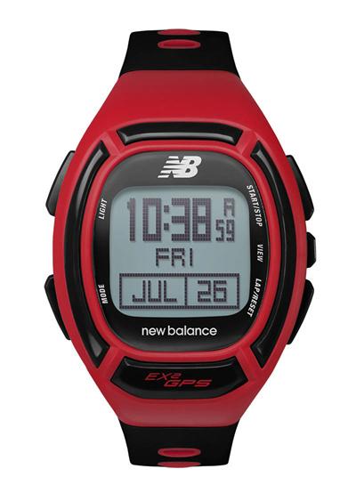 new balance sport watch