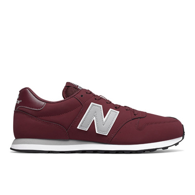 buy online a49a2 9932c NEW BALANCE MEN SNEAKERS GM500RDG