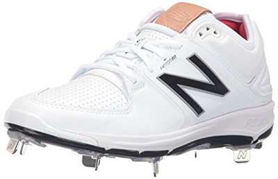 1bef7b3e8 Qoo10 - New Balance Mens Low-cut 3000v3 Baseball Metal Cleat ...