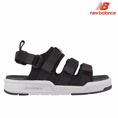 61dc62c7619 Qoo10 - New Balance SD3205BK2   A sandals   Men s Bags   Shoes