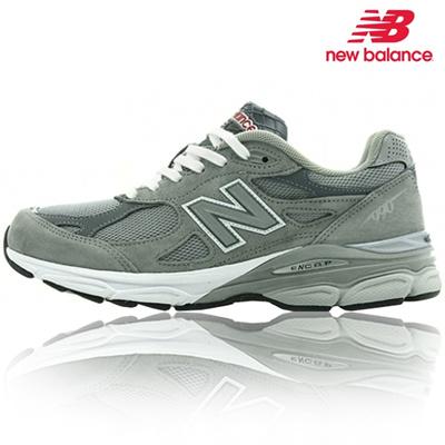 new concept 34d3e a878c NEW BALANCE W990GL3 Couple Running Shoes Running