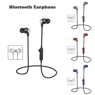 qoo10 bluetooth earphone mobile devices new bluetooth earphone wireless headset stereo sports mp3 studio music hands sweatproof
