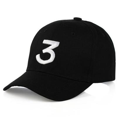fada60fa125017 Qoo10 - New Chance Rapper Baseball Cap Streetwear Dad Hat Coloring Book  Chance... : Fashion Accessor.