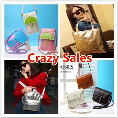 New{Cheapest price} women bags korea bag free shipping Singapore shoulder  handbags vintage messenger