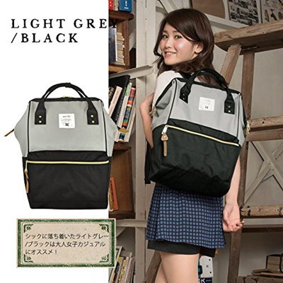 5d820c2bafb Qoo10 - New Collection ANELLO Women Backpack - 5 Style   Bag   Wallet