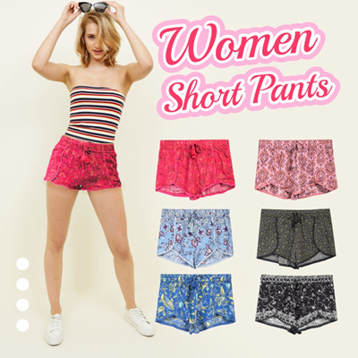 Qoo10 - New Collection! Women Short Pant - 6Color - Good Quality - Womens  Shor...   Women s Clothing ad7d226e70