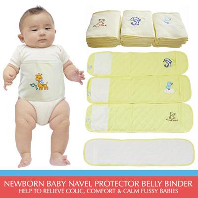 Qoo10 Baby Tummy Wrap Baby Maternity