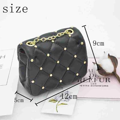 dc758d7fdaa6 Qoo10 - New Fashion Kids Princess Messenger Bag Baby Girl Party Handbag PU  Lea...   Men s Bags   Sho.