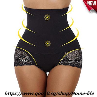 9edef91fcdad9 Qoo10 - New Fashion Women High Waist Briefs Underwear Shapewear Panty Body  Sh...   Underwear   Sock.