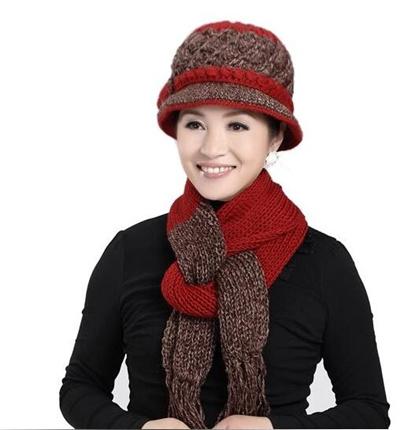 4ae0bc27c86 Qoo10 - winter hats Elder   Fashion Accessories