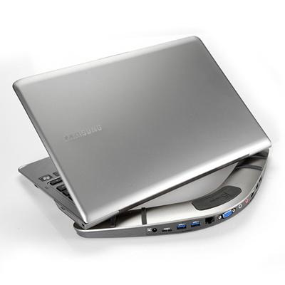 Qoo10 - NEW! J5Create JUD480 Boomerang Universal USB Docking