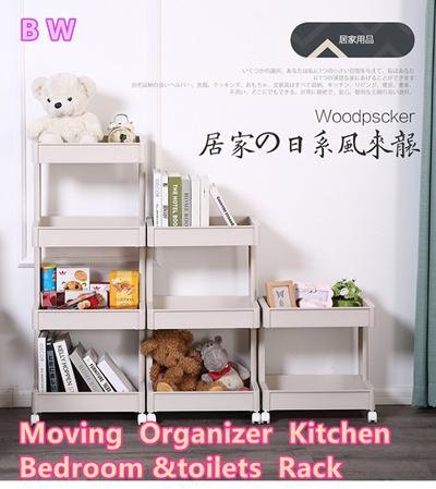 New Kitchen Shelves Racks Storage Dish Drainer Storage Organizer Pp Drawer Box Good Qualit