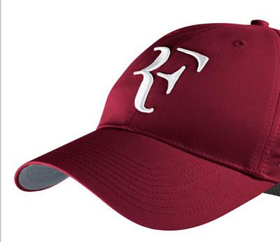 97d615662f4 new Limited edition newest men and women Roger Federer RF Hybrid Hat    tennis racket hat