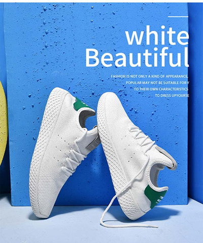 Beautiful Mens Shoes White Trends