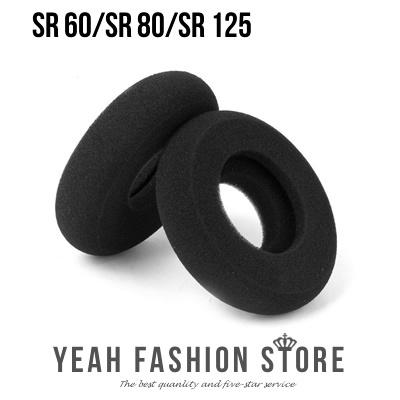 cf77d42f1f8 Qoo10 - New Replacement Headphone Cushion Ear Pads Earpads For Grado SR80  SR60...   Mobile Accessori.