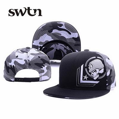 f0044874897aca ... denmark new snapback hip hop cap rockstar fox cap skull adjustable  baseball cap for men women