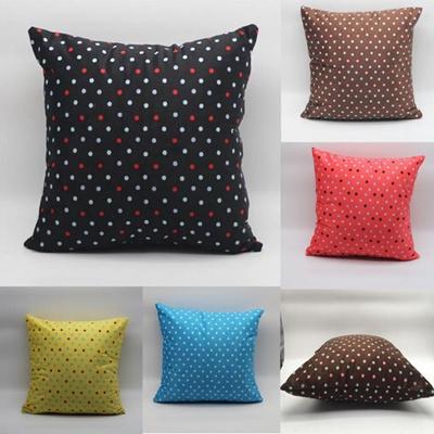 New Soft Sofa Pillow Case Cotton Linen Fashion Throw Cushion Cover Home  Decor E 32f8ce262